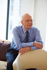 Rupert Murdoch Twitter